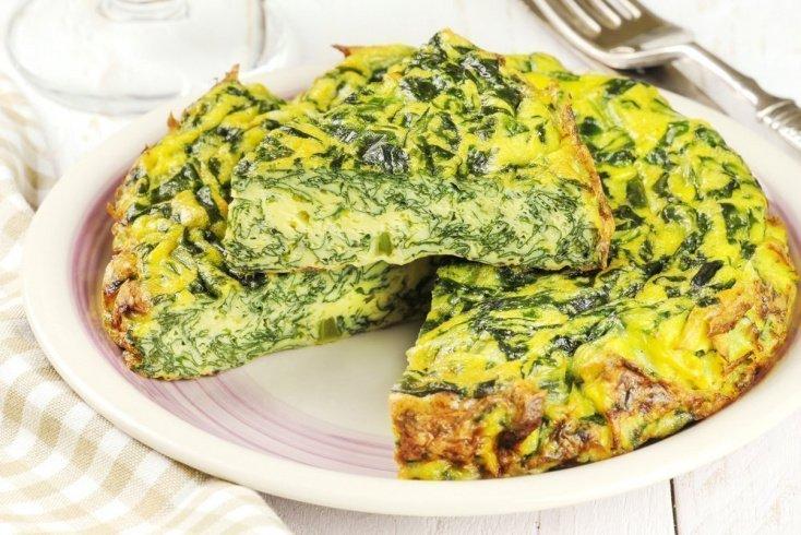 Рецепты овощных блюд для красоты и здоровья