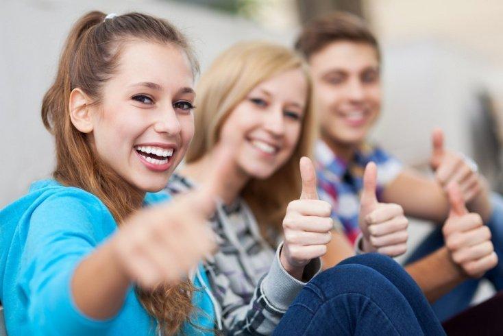 Особенности психологии подростков