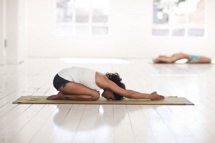 Асаны: упражнения, развивающие тело и дух