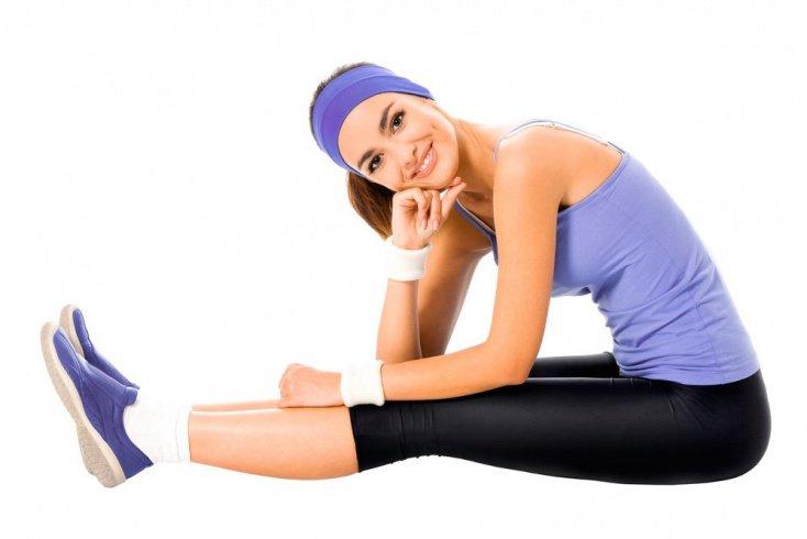 Безопасное и эффективное похудение