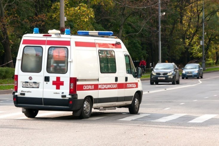 Что нужно в первую очередь: вызов скорой помощи
