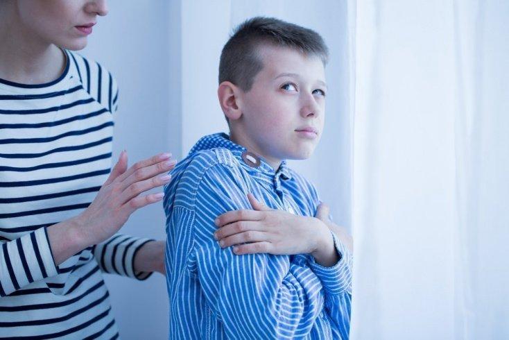 Как проявляется тревожность у ребенка?
