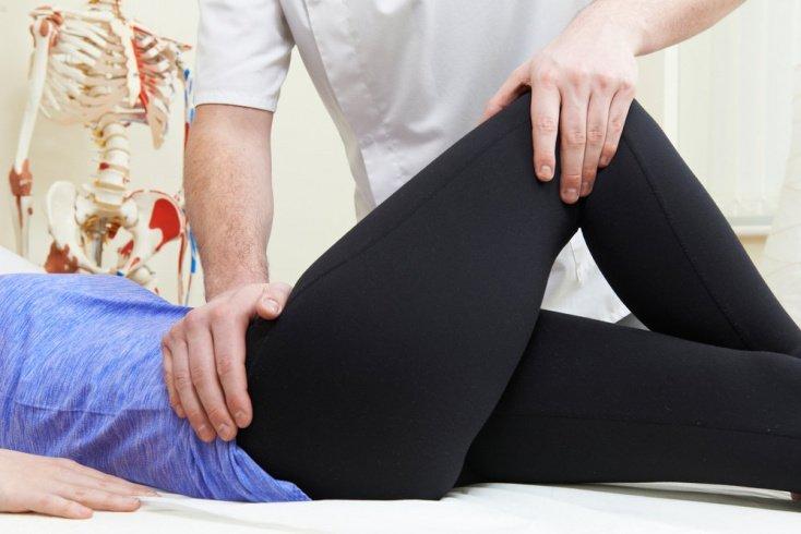 Диагностика и лечение артрита тазобедренного сустава