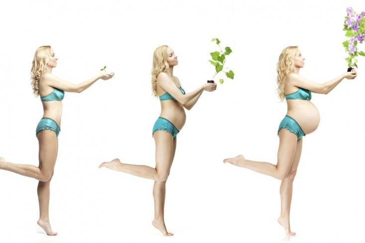 Изменения тела и метаболизма
