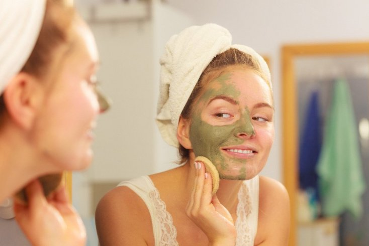 Курс процедур для красоты кожи лица