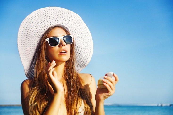 Отпускные средства для красоты волос
