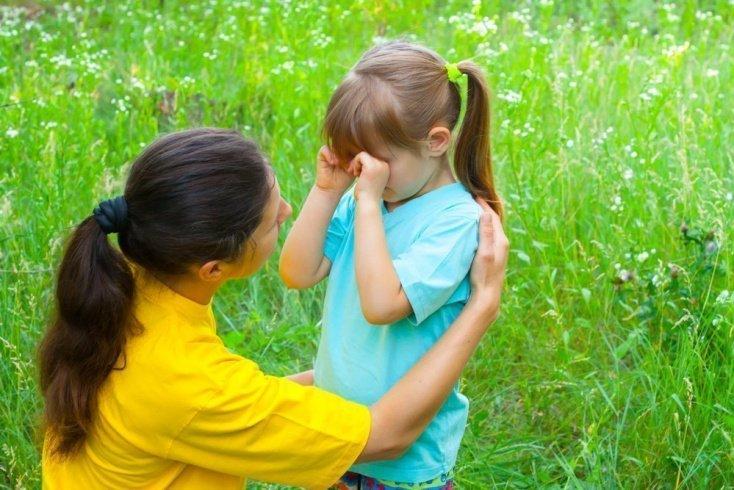 Как вести «переговоры» с малышом?