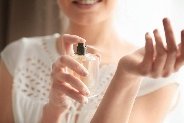 Аромат парфюма раскрывается при низких температурах?