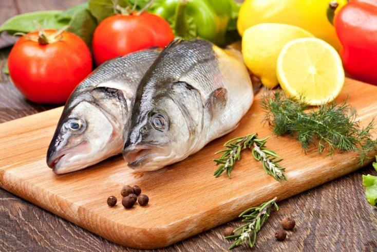 Для здоровья: какая рыба самая полезная?