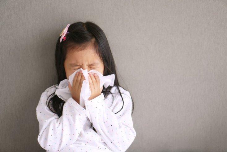 Причины развития обструктивного бронхита у детей