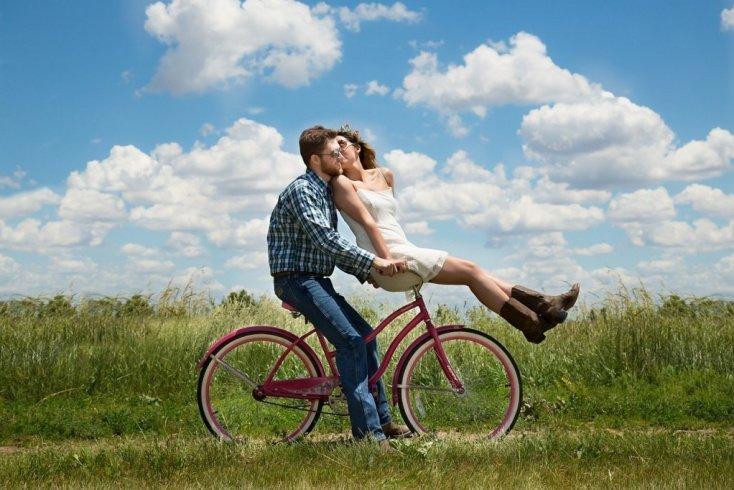 Что такое настоящая любовь мужчины и женщины?