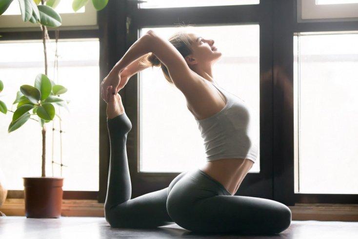 Упражнения для начинающих