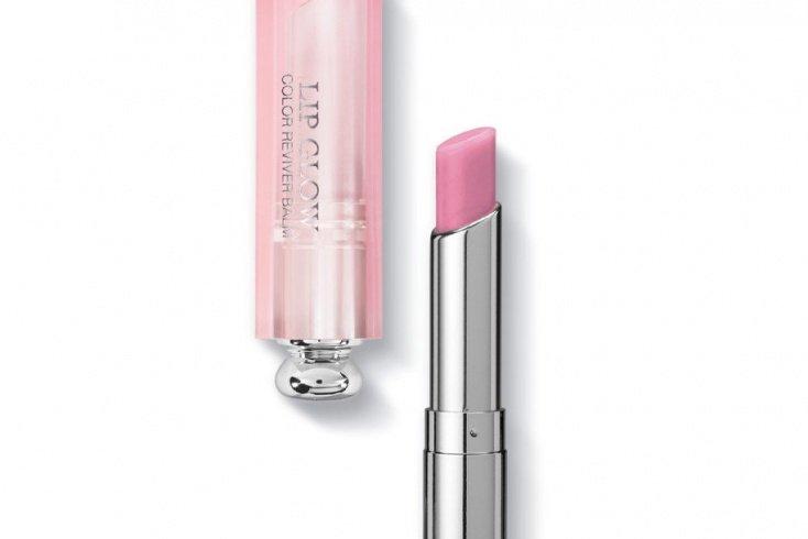 Бальзам Dior Addict Lip Glow Pomade