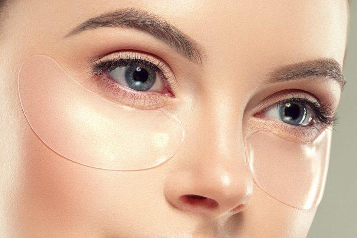 Применяйте не только для кожи вокруг глаз