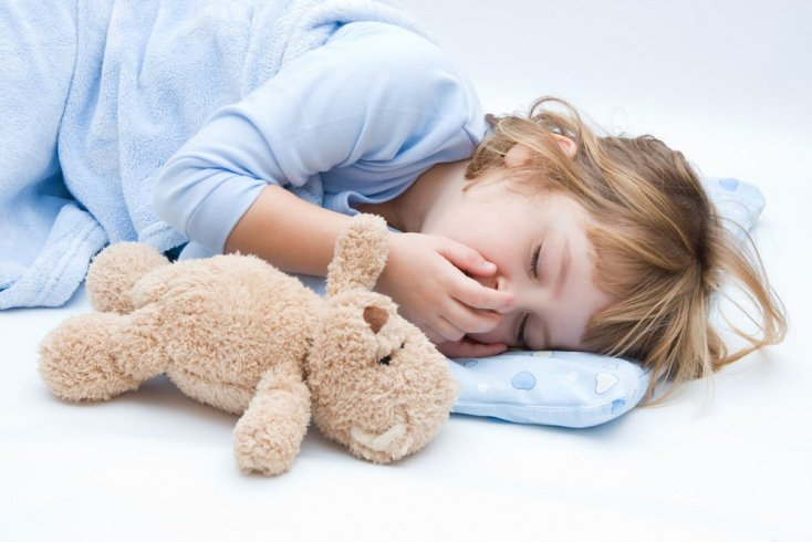 Первая помощь, если ребенок отравился антибиотиками