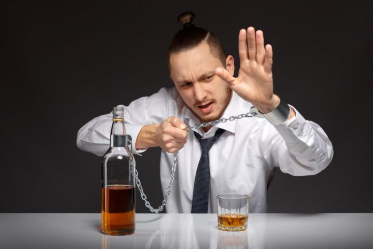 профилактика алкогольной зависимости молодежи