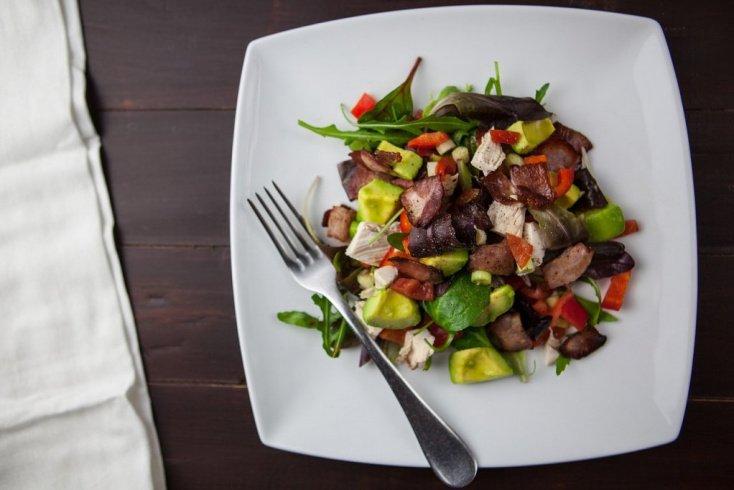 Рецепты для диеты, которые не вредят здоровью и фигуре