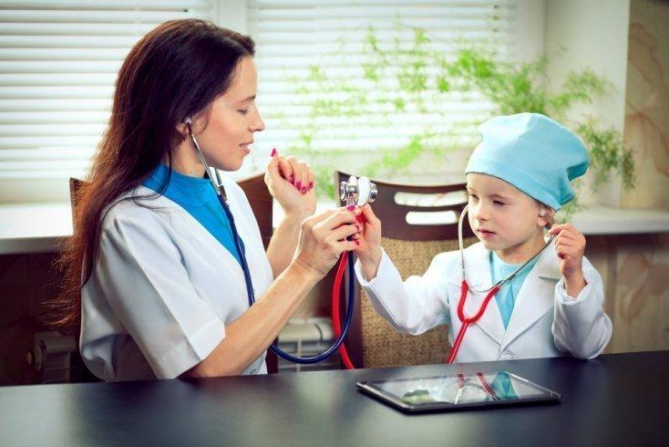 Операции в дошкольном возрасте
