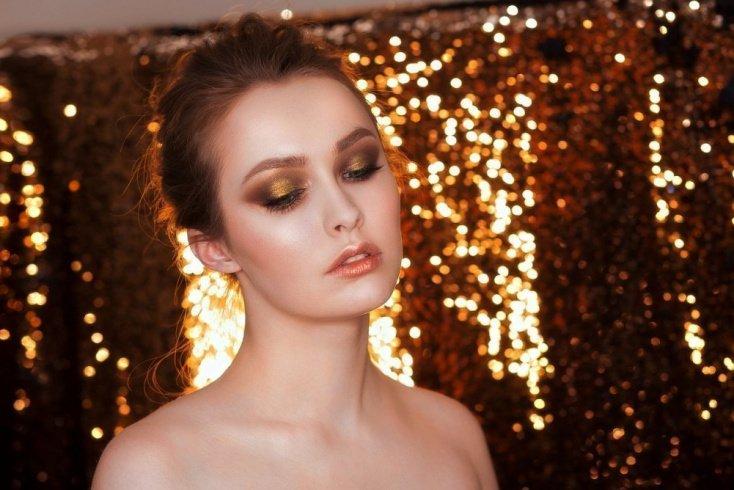 Нейтральный подтон: эксперименты в макияже
