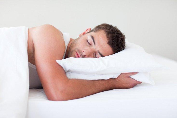 Соблюдение режима сна и отдыха