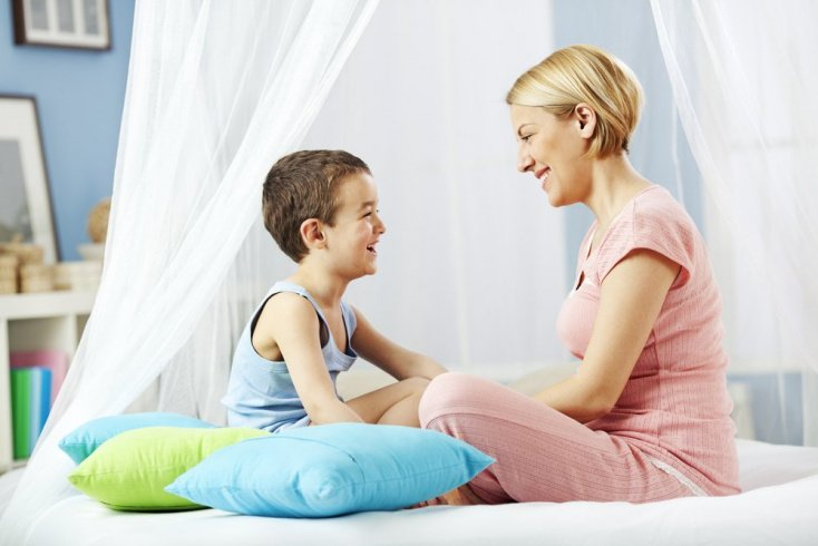 Страх родителей говорить «нет»