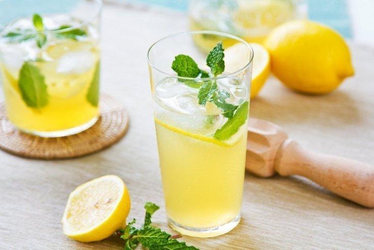 Лимон: рецепты и советы по применению