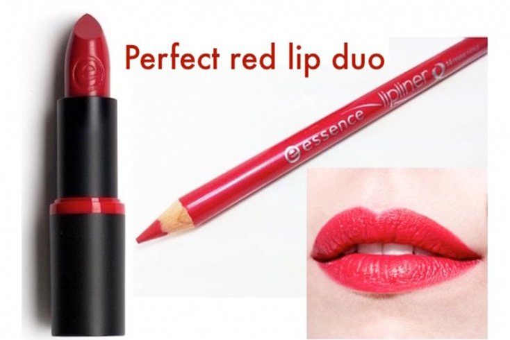 Longlasting Lipstick, Essence, Карандаш Longlasting, Essence Источник: rougebeauty.co.za