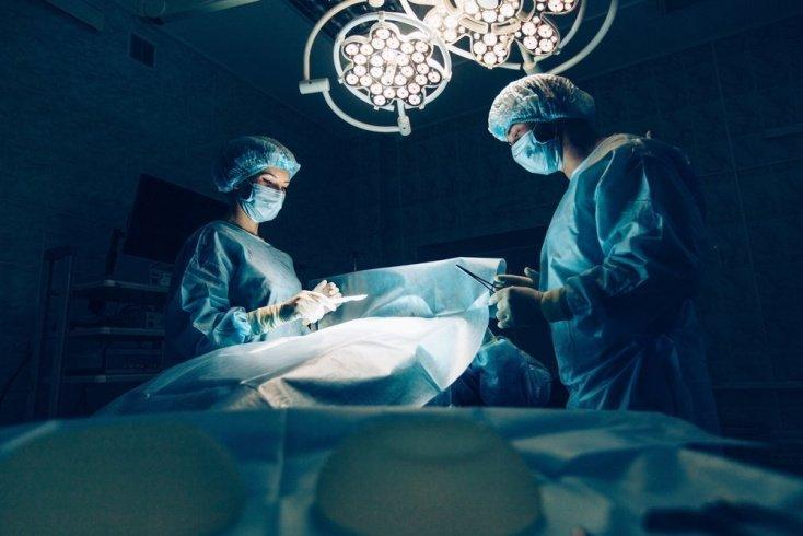 Как проходит операция, насколько высоки риски возникновения осложнений?