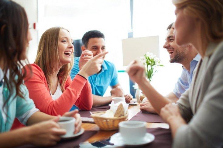 Как положительные эмоции от общения влияют на качество жизни?