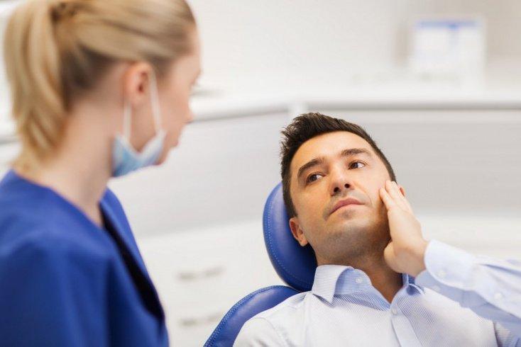 Невралгия, или почему бывает боль в здоровых зубах