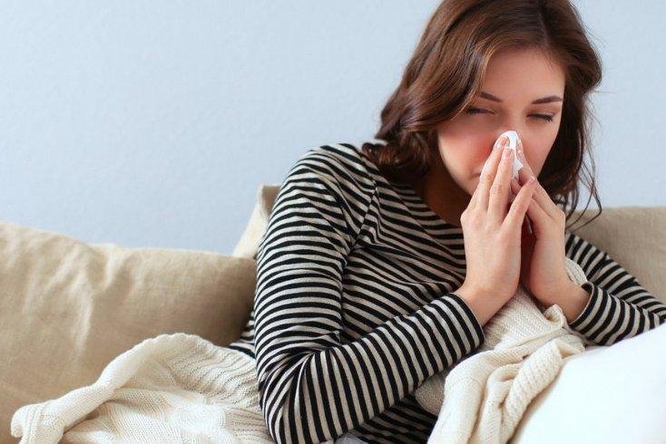 Простудные болезни во взрослом возрасте