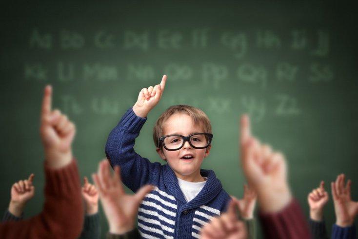 Интеллектуальные дебаты — кто сказал, что это не детское дело?