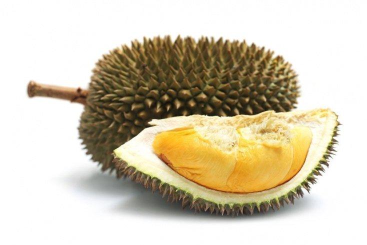 Плоды дуриана для похудения