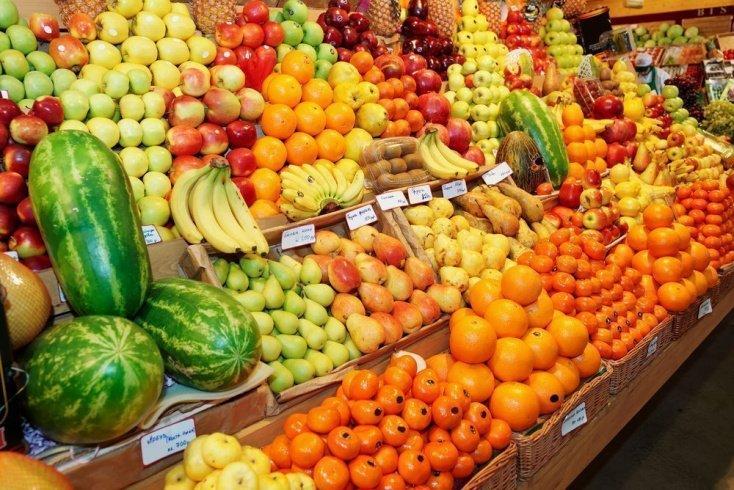 Опасность таких плодов: аллергия, отравления