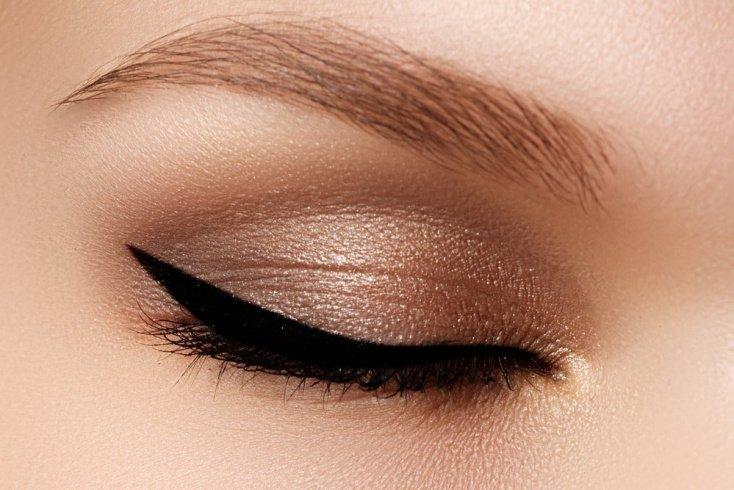 Косметика для подведения глаз: новые текстуры