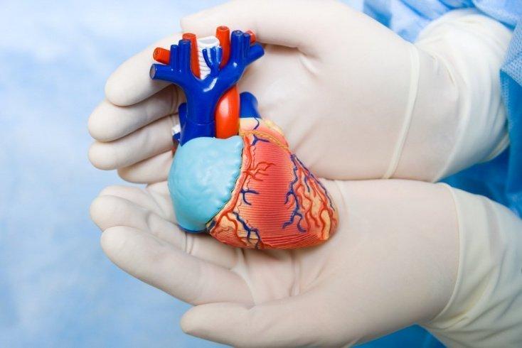 Опасность ишемической болезни сердца