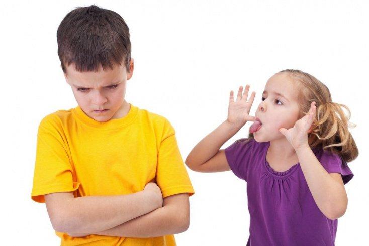 Чему следует учить детей?