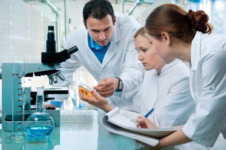 Проект «Микробиом человека» и детское здоровье