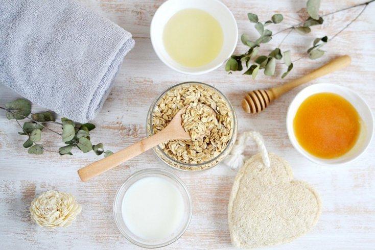 Рецепты домашних очищающих средств для кожи
