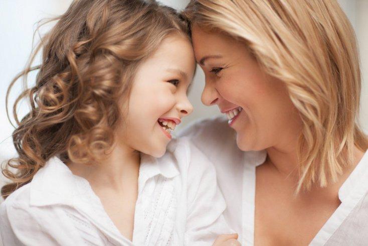 Заботливое отношение к ребенку