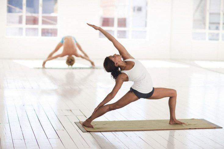 Направления йоги для новичков