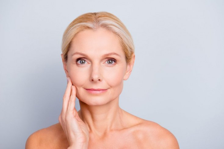 Что провоцирует быстрое старение кожи?