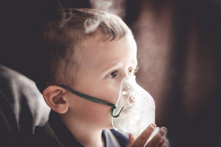 Почему эффективны ингаляторы для детей от кашля и насморка?