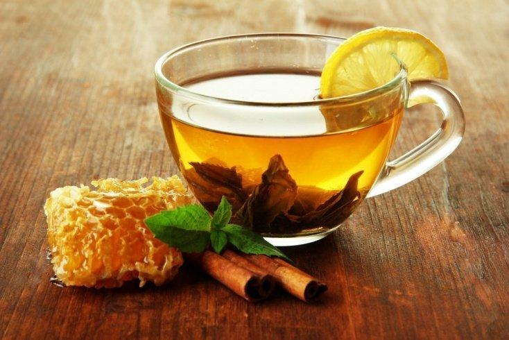 Рецепты медовых напитков для диет