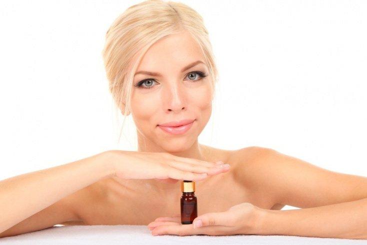 Виды кислот, используемых в процессе ухода за кожей