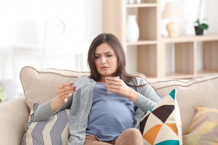 Жаропонижающие средства: как справиться с температурой?