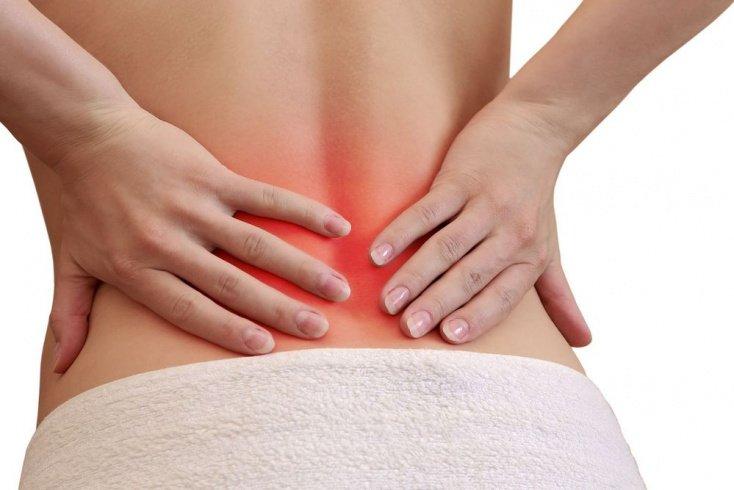 Что вызывает дискомфорт и боли в спине?