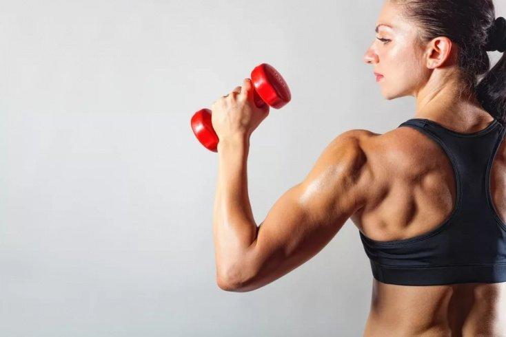 Варианты упражнений для быстрого снижения веса