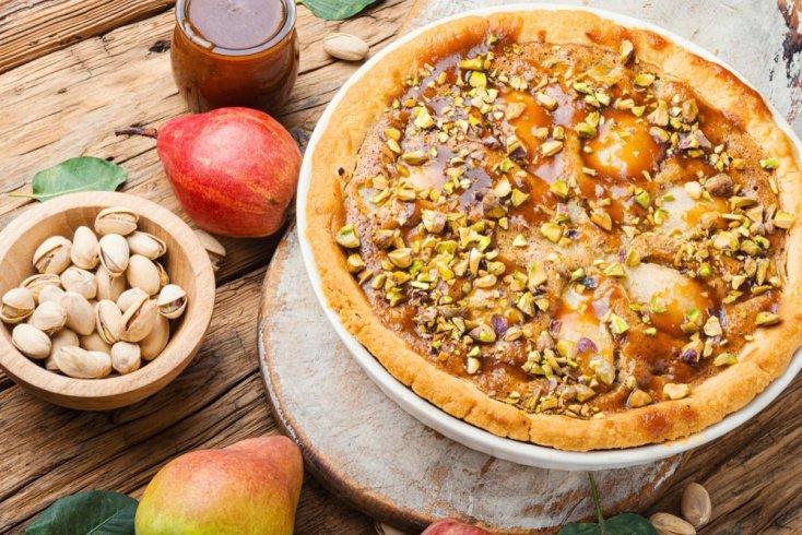 Похудение и вкусная выпечка