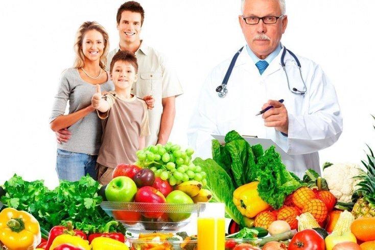 Принципы питания при фенилкетонурии